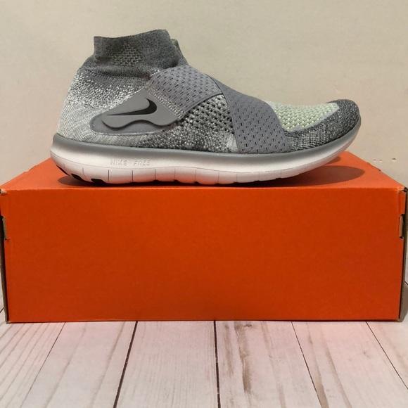Nike Shoes - NWT Women's Nike Free RN Motion FK size 8.5